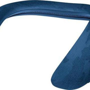 Bose - SoundWearCompanion Sweat and Water Resistant Cover - Blue