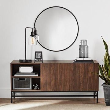 Mainstays Sumpter Park Console Table, Multiple Finishes