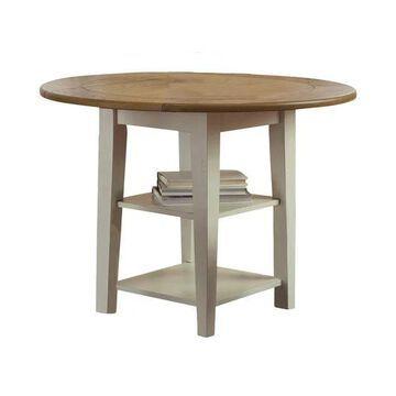 Liberty Furniture Al Fresco Drop Leaf Leg Table
