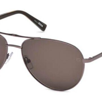 Ermenegildo Zegna EZ0035 34J Men's Sunglasses Size 61