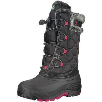 Kamik Kids' Star Snow Boot