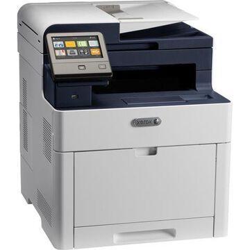 Xerox WorkCentre 6515/DNM - multifunction printer (color)