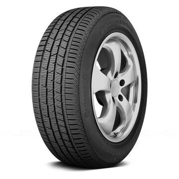 CONTINENTAL CROSSCONTACT LX SPORT P215/70R16 100H BSW ALL SEASON TIRE