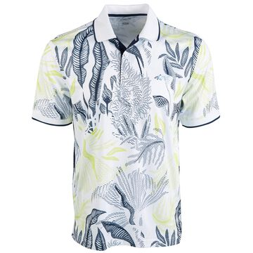 Greg Normal Men's Melwood Abstract Floral-Print Shirt