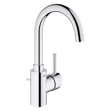 Grohe Concetto Single-Handle Bathroom Faucet, Chrome