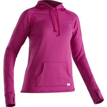 NRS H2Core Lightweight Pullover Hoodie - Women's