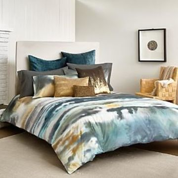 Michael Aram After the Storm Duvet Cover, King