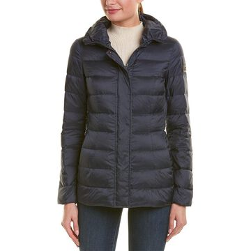 Peuterey Womens Flagstaff Mq Down Jacket