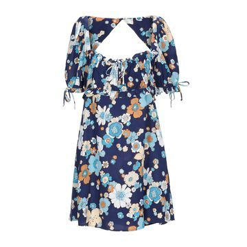 FOR LOVE & LEMONS Short dresses
