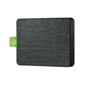 Seagate 1TB USB 3.0 Seagate Ultra Touch portable external hard drive