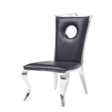 Acme Furniture Cyrene Side Chair, Set of 2