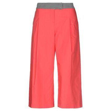 PIANURASTUDIO Cropped Pants
