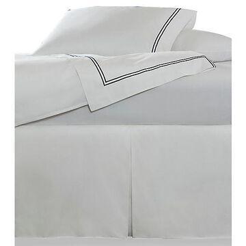 Grande Hotel Bed Skirt - SFERRA - Twin - White