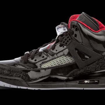 Jordan Spizike Shoes - Size 12