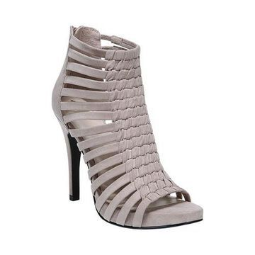 Fergalicious Women's Tinker Strappy Sandal