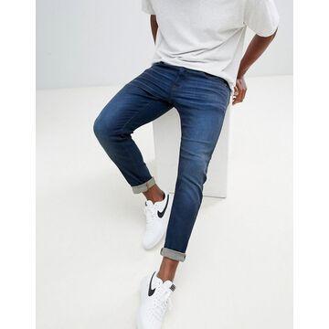G-Star 3301 slim jeans vintage dk aged