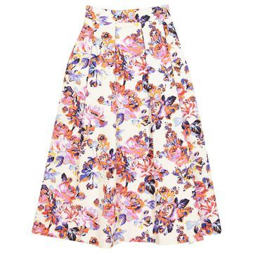 Mary Katrantzou Multicolour Silk Skirts