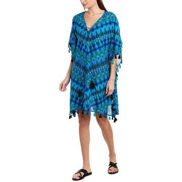 Miraclesuit Womens Cabana Chic Caftan