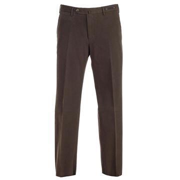PT01 Pants Skinny Worked