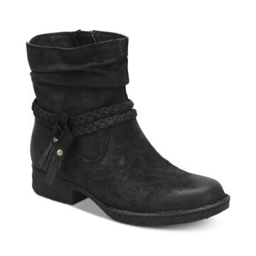 Born Ouvea Booties, Created for Macy's Women's Shoes