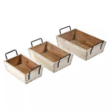 Pomeroy Hudgens 3-piece Bin Set