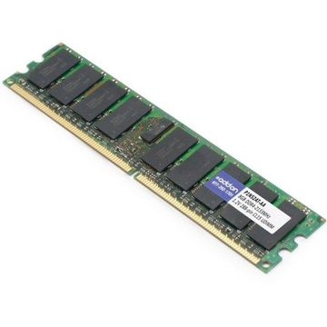 AddOn 8GB DDR4 SDRAM Memory Module - 8 GB (8 GB) DDR4 SDRAM - CL15 - 1.20 V - Unbuffered - 288-pin - DIMM