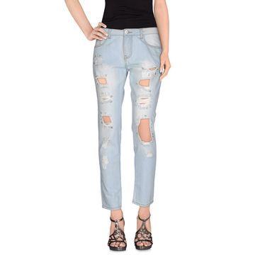 KI6  WHO ARE YOU  Jeans