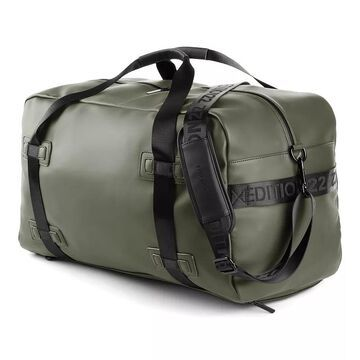 Bugatti X Edition 22 Convertible Duffel Bag, Green