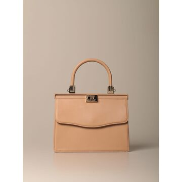 Paris Rodo Bag In Smooth Leather