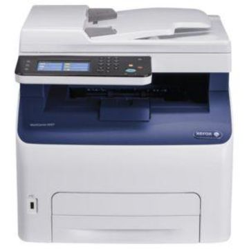 Xerox WorkCentre 6027/NI Multifunction Printer