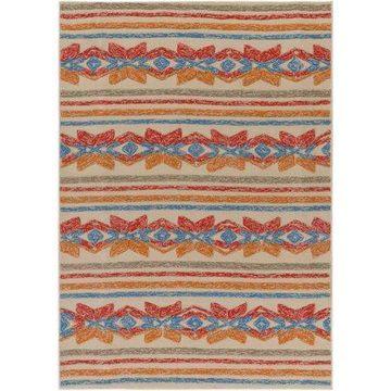 Artistic Weavers Mayan Star 8' x 10' Rectangular Area Rug