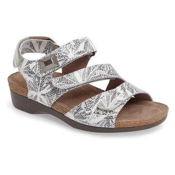 Munro Womens Antila Open Toe Casual Slingback Sandals