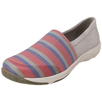 Dansko Women's Harriet Stretch Ankle-High Suede Slip-On Shoes