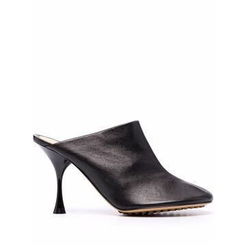 Bottega Veneta With Heel Black