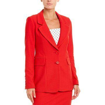 Nanette Lepore Womens Blazer