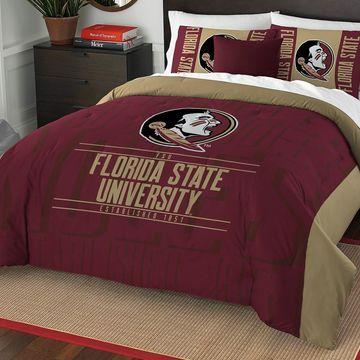 Florida State 3-pc. Comforter Set by Northwest