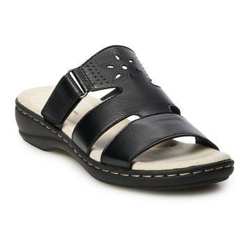 Croft & Barrow Clubhouse Women's Sandals