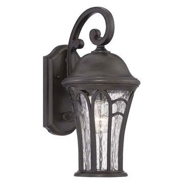 Acclaim Lighting 39522 Highgate Outdoor Wall Sconce