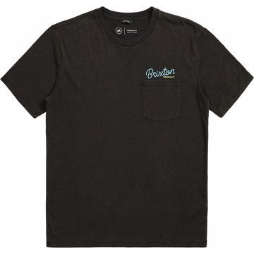 Brixton Kaisler Pocket T-Shirt - Men's