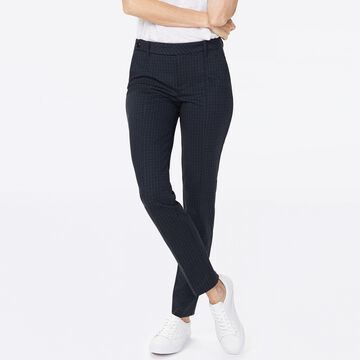 NYDJ Tapered Everyday Trouser