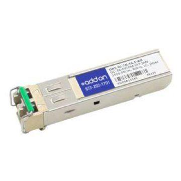 AddOn Cisco ONS-SC-2G-56.5 Compatible SFP Transceiver - SFP (mini-GBIC