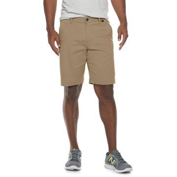 Men's ZeroXposur Barge Regular-Fit Office Shorts