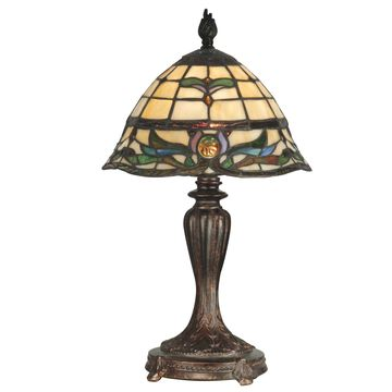 Dale Tiffany Jassmyne Table Lamp