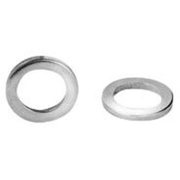 McGard 78715 Stainless Steel Duplex Mag Washer - Pack of 8