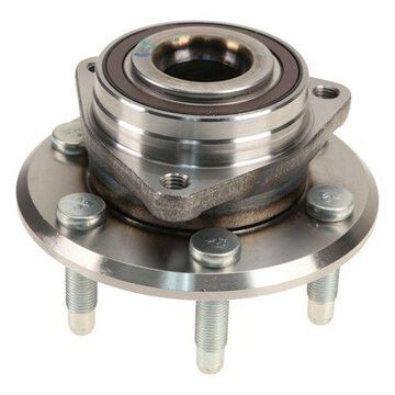 Moog Wheel Hub Assembly