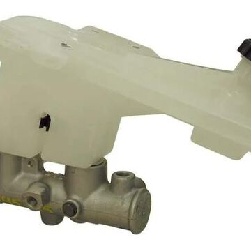 Centric Premium Brake Master Cylinder, Premium Master Cylinder - P/N 130.45305