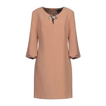 ACCESS Short dresses