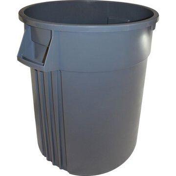 Genuine Joe Heavy-duty 32 gal. Waste Container