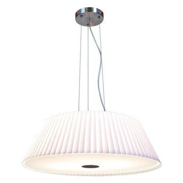 Access Lighting Leilah Cable Large Pendant Light