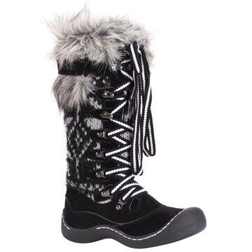 MUK LUKS Women's Gwen Snowboots